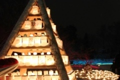 弘前雪燈籠祭02