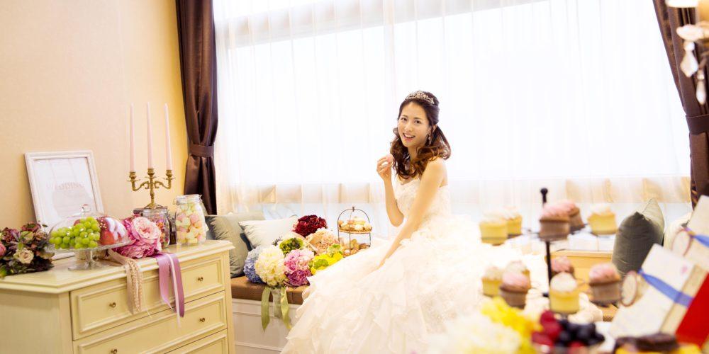 9/24(日)Dress Fitting Fair