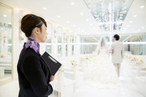 Weekday Wedding Fair(平日相談会)