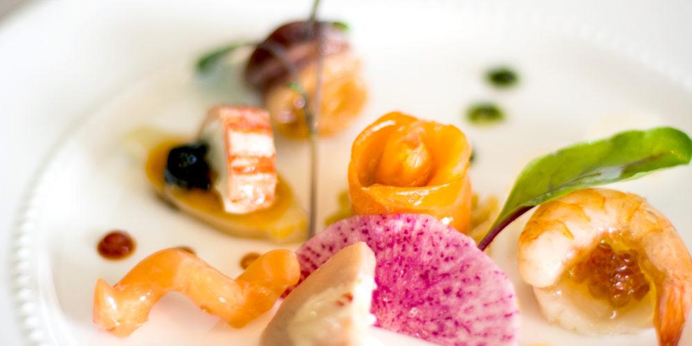 【おいしい結婚式】5組限定!こだわり料理無料試食フェア