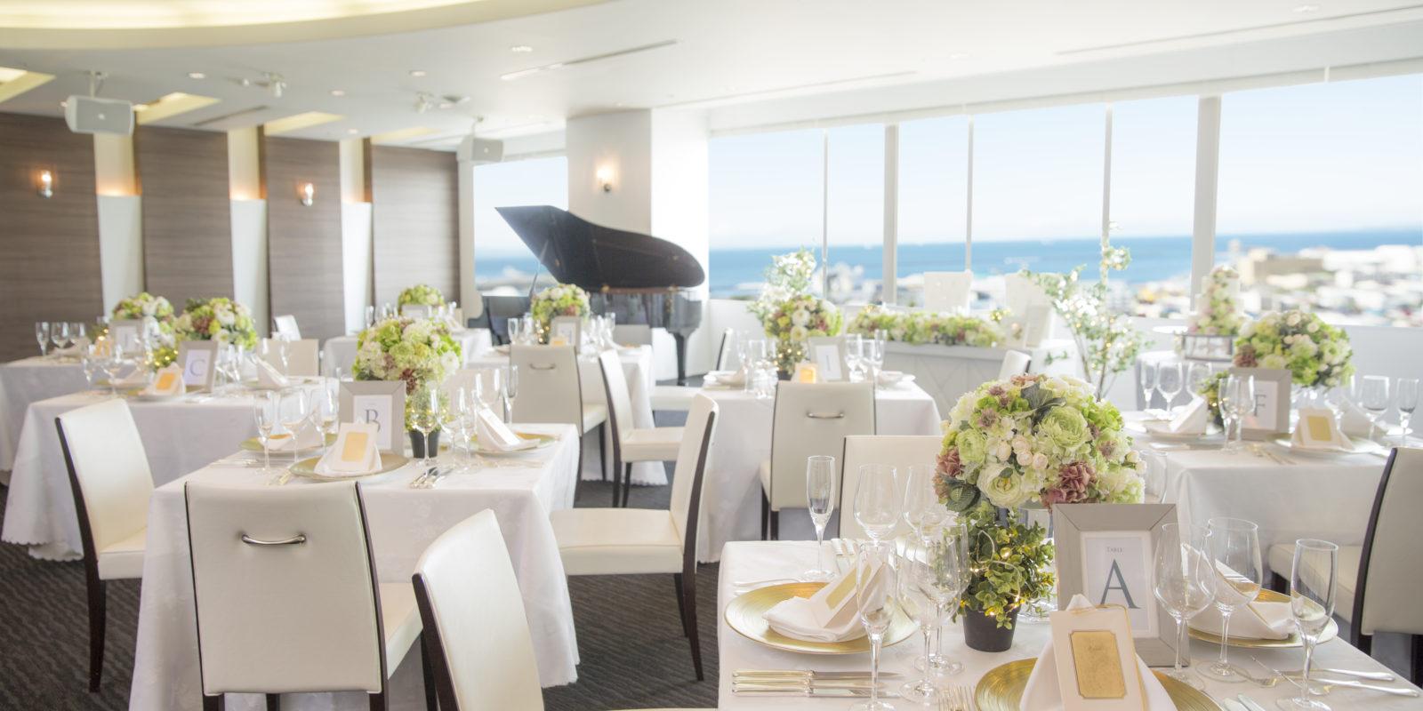 青森の結婚式 ホテルウエディング | ホテル青森(ウエディング公式サイト)