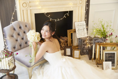 9/10(日)Total Wedding Fair