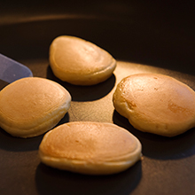 体にやさしい無添加のパン