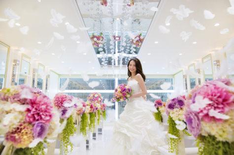 New Year Wedding Fair(お正月限定ウエディング相談会)