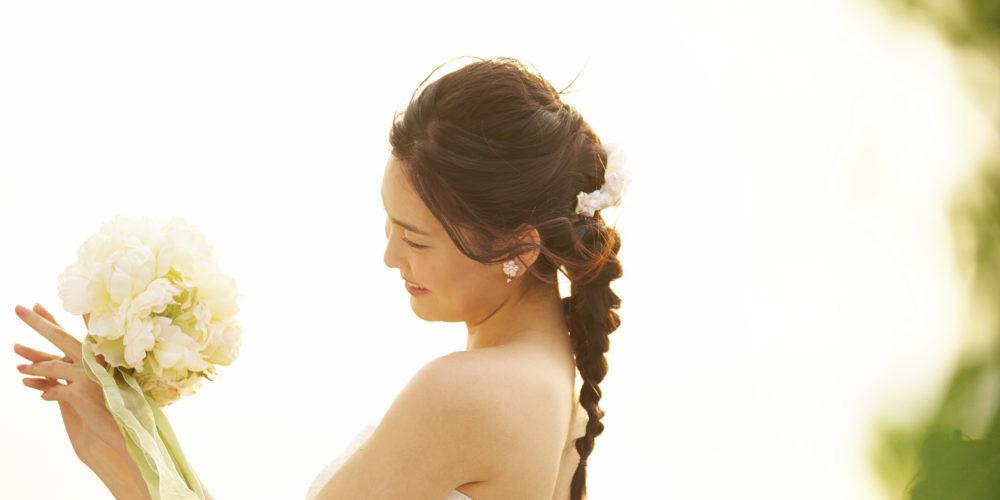 【おふたりだけの結婚式に】挙式のみ&フォトウエディングフェア