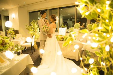 【お正月特典付】年末年始Wedding相談会
