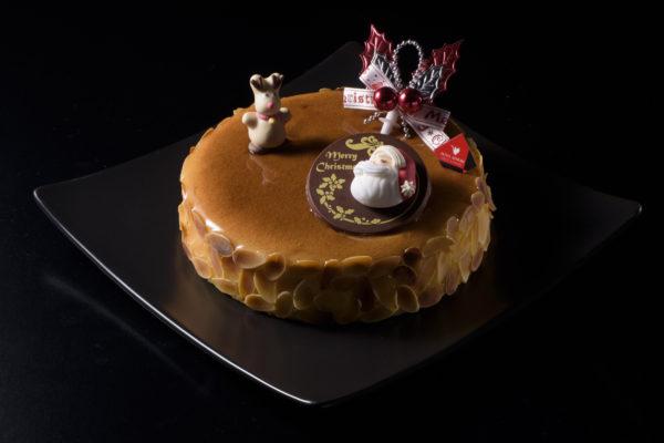 チーズケーキ(直径約18cm)