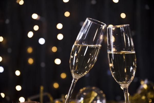 【特別な夜に】スパークリングワイン付プラン<朝食付>